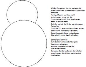 Schneemann Vorlage Kostenloser Download Muster Vorlage Ch 5