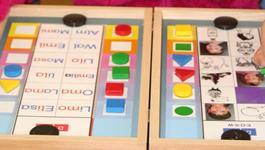 Lilos Lesewelt 1 - Ergänzungsmaterial: Deutsch in der Grundschule