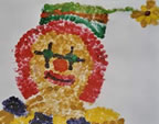 Be Fasching Zeichnen Malen Basteln In Der Volksschule
