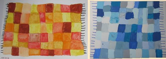 mischen von farben grundschule