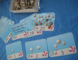 Mengen und zählen - Mathematik in der Volksschule